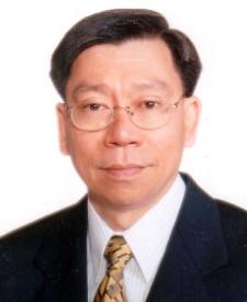 Photo of Norman Quan