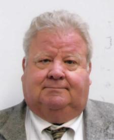 Photo of Carl O'Day