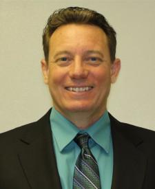 Photo of Grant Fortt