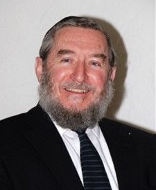 Photo of Shaya Ilowitz