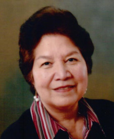 Photo of Lucille Justiniani