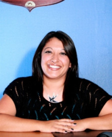 Photo of Kristina Bejarano