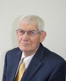 Photo of Eugene Eschenburg
