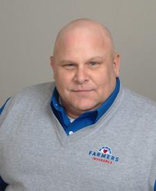 Photo of Brian Moravick