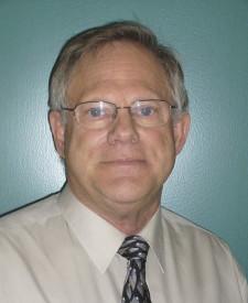 Photo of Don Vanden Berg Ins