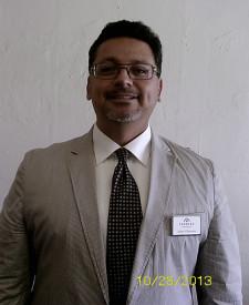 Photo of Victor Villanueva