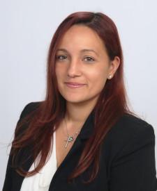 Photo of Angeliki Tsitouridou