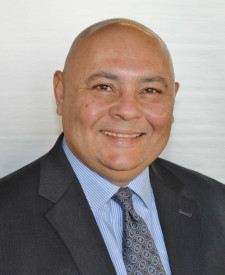 Photo of Albert Naranjo