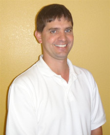 Photo of Jeff Jungbluth