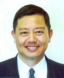 Photo of Tak Tsui
