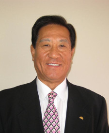 Photo of David Cho