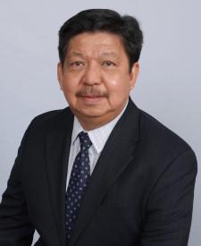 Photo of Ed Domingo