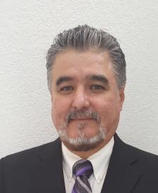 Photo of Daniel Chavez