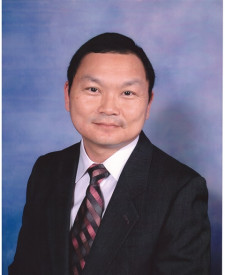 Photo of Clement Lam