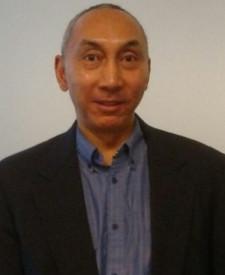 Photo of Charles Lewis