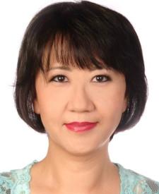 Photo of Louise Shih