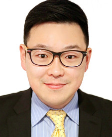 Photo of George Song