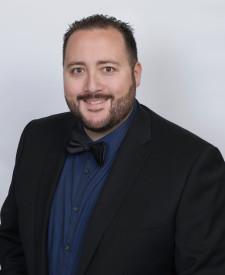 Photo of Ryan Shaug