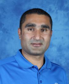 Photo of Pritpal Atwal