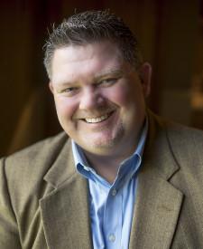 Photo of Scott Reid