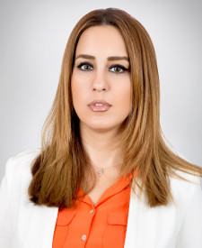 Photo of Shahla Asna