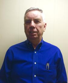 Photo of Tony Martin