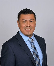 Photo of Omar Martinez