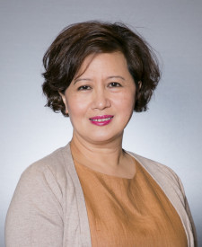 Photo of Tyanne Chuong