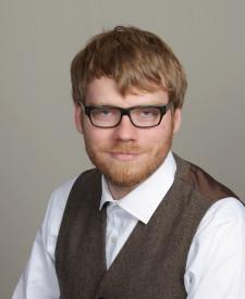 Photo of Joseph Swanson