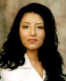 Photo of Maritza Martinez