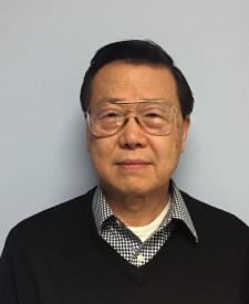 Photo of Charles Kweon