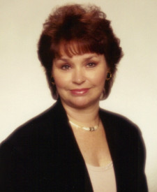 Photo of Sandra Achiardi