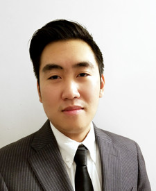 Photo of Kevin Mak