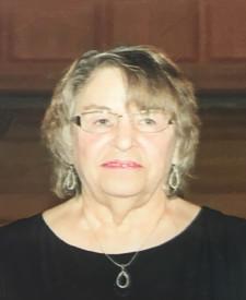 Photo of Sandra Hauser