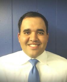 Photo of Adam Martinez