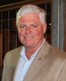 Photo of David Norman