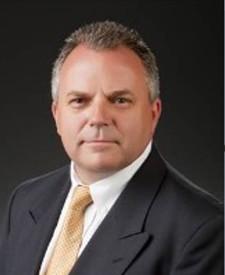 Photo of Paul Burley