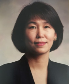 Photo of Jennifer Feng