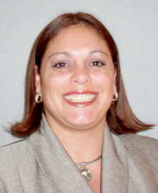 Photo of Marcela Arana