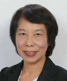 Photo of Iris Chan-Sayre