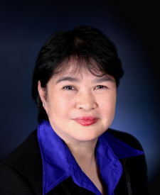 Photo of Catherine Lie