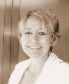 Photo of Kim Broussard