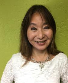 Photo of Mindy Chen