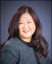 Photo of Nancy Tong