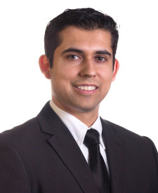 Photo of Antonio Vargas