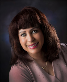 Photo of Renee Hidalgo