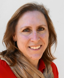 Photo of Laurie Hance