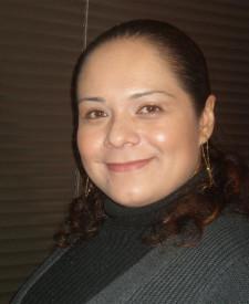 Photo of Cristina Battle
