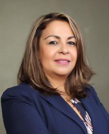 Photo of Lorena Gutierrez