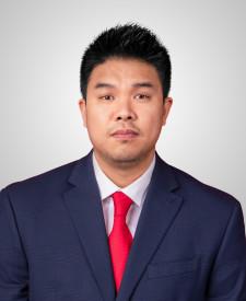 Photo of Tien Luu